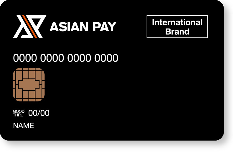 this is pre paid debit card with international brand you can withdraw money from atms or use it for shopping around the world - What Prepaid Card Can Be Used Internationally